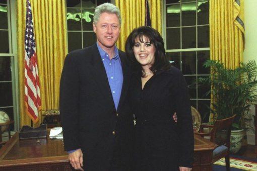 Bil Clinton oo ka hadlay arrinta bilcaantii beerta gelisay