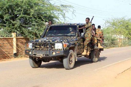 Kenya-Somali row: Has a phone call brought peace?