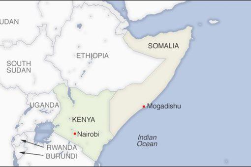 Security Concerns in Kenya Follow Unrest on Somalia Border