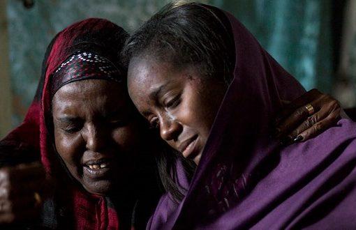 'A Girl From Mogadishu' Starring Aja Naomi King To Hit Cinemas April 3