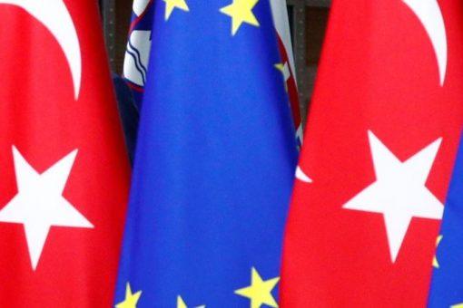 Turkey iyo Midowga Yurub 'oo ku dhow' heshiis cusub