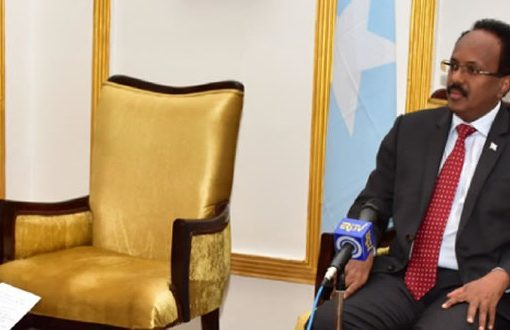 President Farmaajo's Addis Ababa Interview fully transcribed, 1 with critical commentary (Part 1)