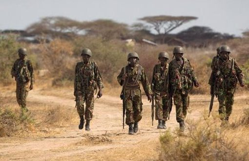 Could Kenya annex chunks of Somalia?