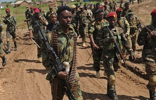 3 Somalia soldiers killed during battle with al-Shabab militants