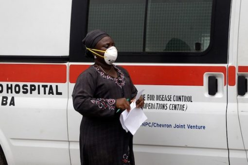 South Africa declares disaster as coronavirus cases increase