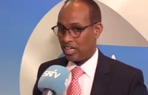 Somalia mulls suspension of flights from corona affected countries