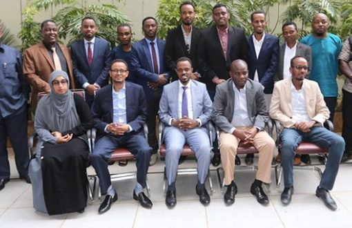 Ministry of Information, Culture and Tourism staff receive specialized training in Kenya