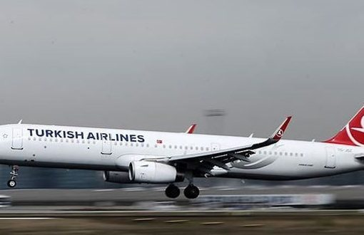 COVID-19: Turkish Airlines suspends flights to Somalia