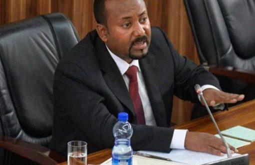 Ethiopia bans public events as coronavirus cases hit five