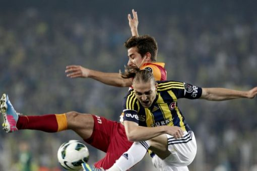 Haddii la joojiyo horyaalka Turkey, waxaa badan doona furriinka – Madaxa Trabzonspor