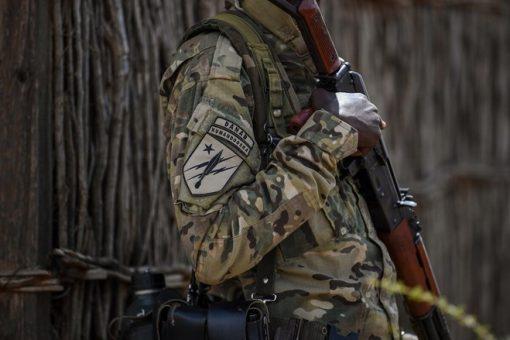 AFRICOM predicts mission training Somalia's 'Lightning Brigade' will last until 2027