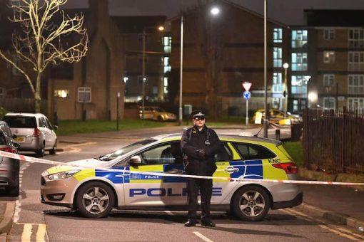 Somali man stabbed to death in Sparkbrook, Birmingham