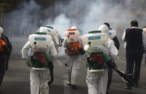 Coronavirus pandemic 'could kill millions' in Iran
