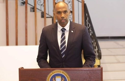 COVID-19: Somalia closes learning institutions, announces $5m response package