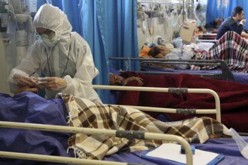 Haweeney 103 jir Iranian ah oo ka badbaaday Coronavirus