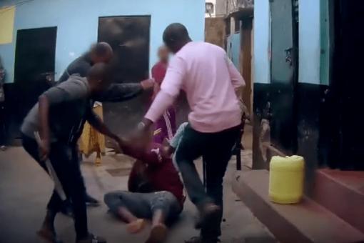 Kenyan beaten to death over coronavirus fears