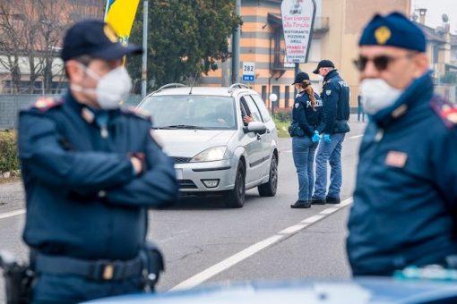 ITALY: 475 ruux oo maalin gudeheed u geeriyooday cudurka coronavirus