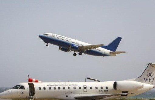 Corona flights take effect in Somalia, Somaliland