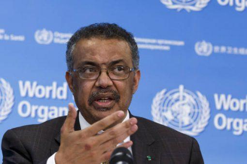 WHO: Afrika ha isku diyaariso ka hortagga xaaladdii ugu xumeyd ee coronavirusa