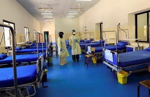Coronavirus pandemic: Experts say Somalia risk greater than China