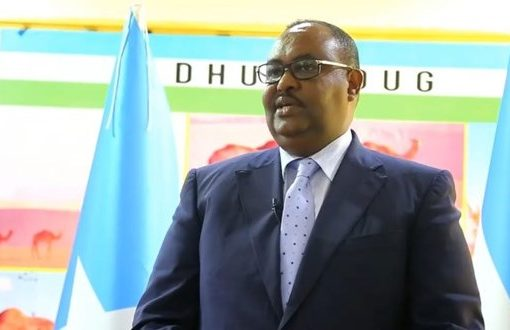 Puntland's Deni offers olive branch, hints at talks with Mogadishu