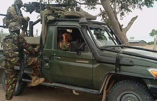 KDF troops kill 12 suspected Al-Shabaab in Boni Forest raid