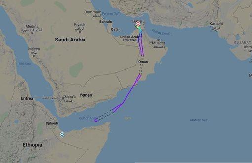 Somalia turns back UAE plane en route to Somaliland as flights ban takes effect