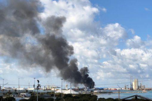 Xaaladda Soomaalida dalka Libya oo dagaal uu ka socdo