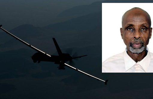 U.S airstrike in Somalia killed two civilians, relatives say