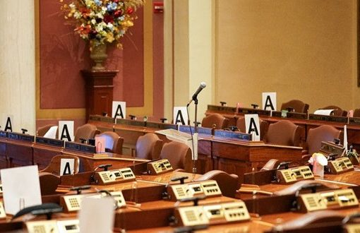 Minnesota lawmakers turn to tech to stay in touch with constituents because of coronavirus