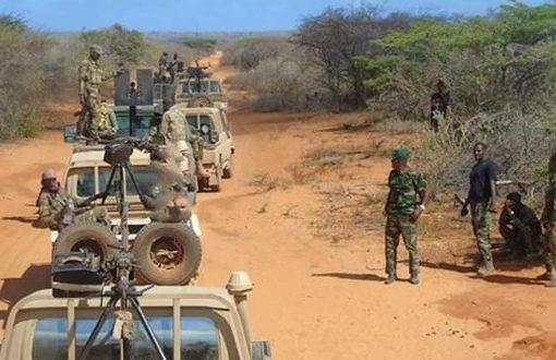 Somali army says kills 27 Shabaab militants, foils attack on Kismayo