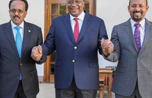 The Mandera triangle crisis: Somalia and Kenya diplomatic face-off