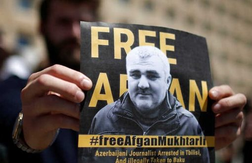 Kidnapped, Blindfolded, Tossed in Jail: An Azerbaijani Reporter's Exclusive Tale