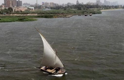 Battle for Nile waters spills over to East African capitals