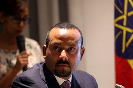 Abiy Ahmed oo $150 bilyan u codsaday Africa