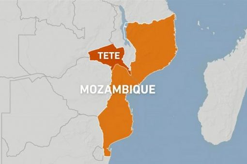 More than 60 people found dead in cargo container in Mozambique