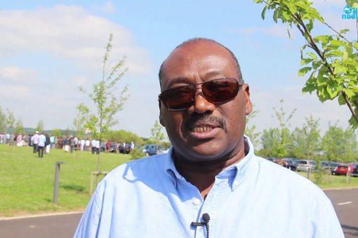 Tababarihii Xulka Qaranka Somalia Oo Coronavirus Ugu Dintay Magalada London.