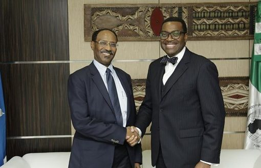 New dawn for Somalia: Arrears owed to the African Development Bank Group cleared