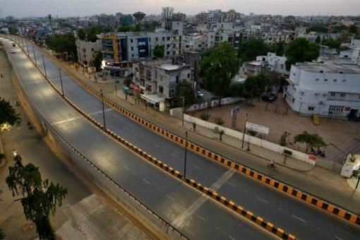 India declares 21-day 'total lockdown' as coronavirus cases rise