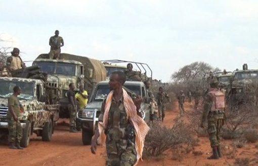 Somali military nabs senior al-Shabaab militant