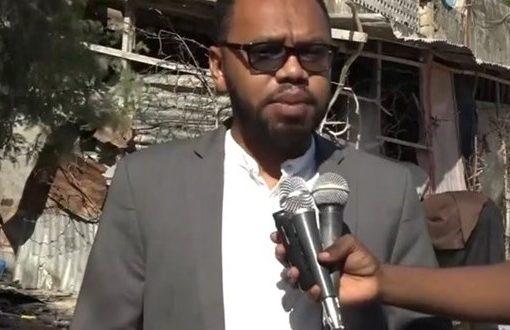 Three killed, three injured in suicide bomb attack in Mogadishu