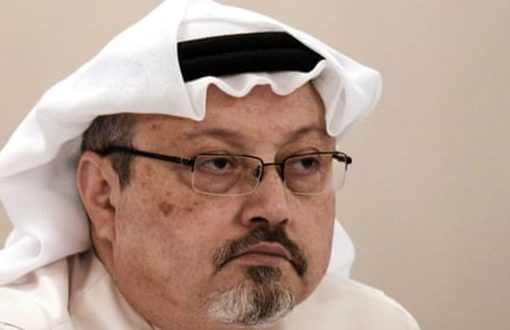 Turkey charges 20 Saudis over Jamal Khashoggi murder