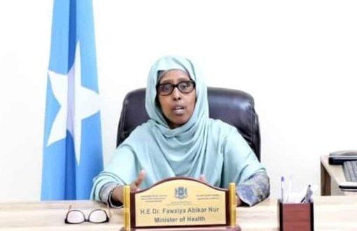 Somalia records second COVID-19 cases