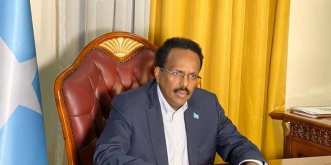 President Farmaajo welcomes Somalia's debt relief success