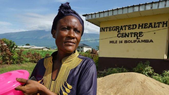 Cameroon rebels declare coronavirus ceasefire