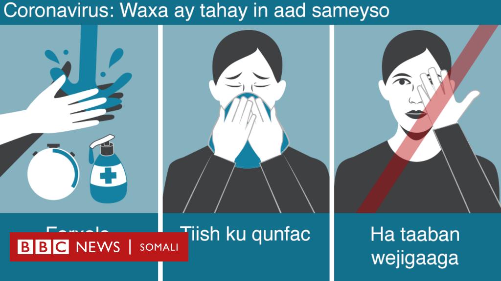 calaamadaha-coronavirus:-maxay-yihiin,-sideena-nafteyda-uga-ilaalin-karaa?