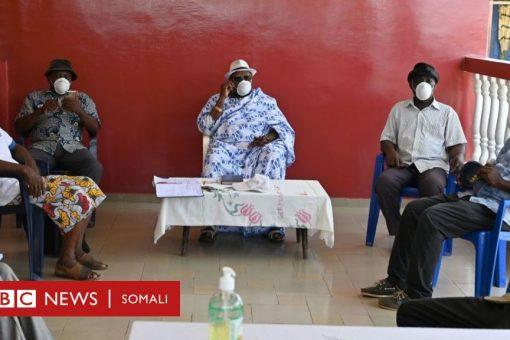 Coronavirus: Maxaa ka mid ah wararka beena ah ee ku saaban Corona ee ku fiday Afrika