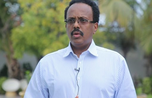 President Farmaajo calls for immediate end to clashes in Kismayo