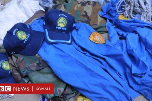 Itoobiya: Hub iyo dhar ciidan oo sharci darra ah oo lagu qabtay Addis Ababa