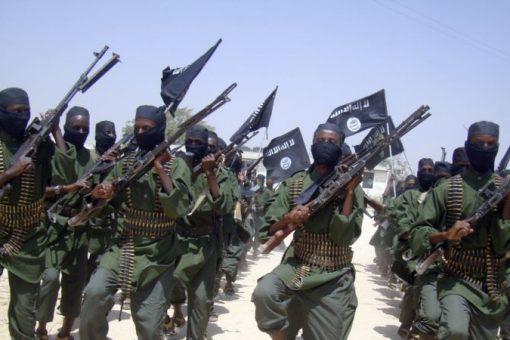 AFRICOM oo duqeyn cusub ku dishay shan Al-Shabaab ah